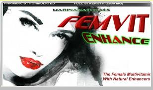 FEMVIT ENHANCE