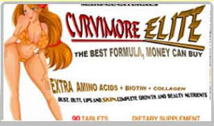 Curvomore Elite