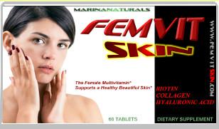Femvit Skin